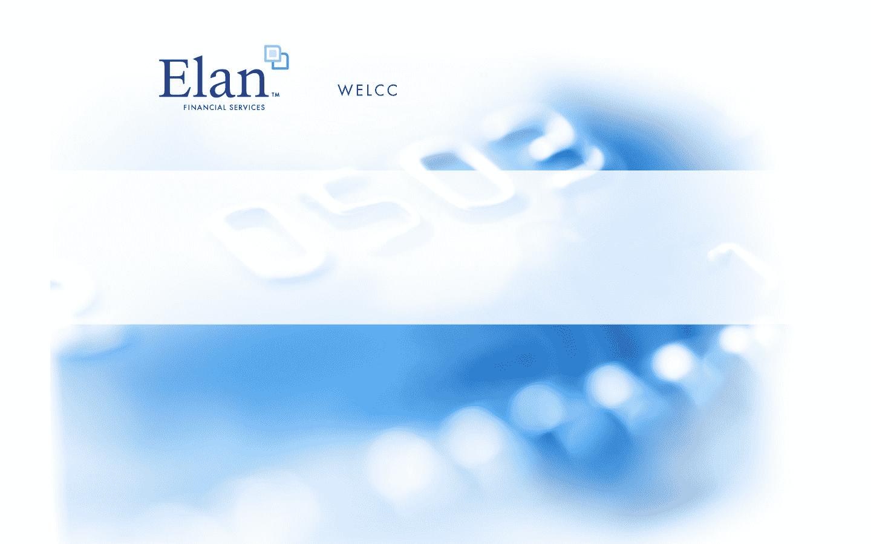 Elan Financial Services reviews and complaints