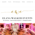 Elana Walker Events reviews and complaints