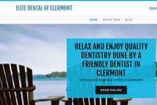 Elite Dental of Clermont reviews and complaints