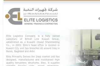 Elite Logistics Company reviews and complaints