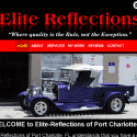 Elite Reflections Auto Detailing reviews and complaints