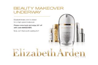 Elizabeth Arden reviews and complaints