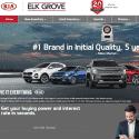 Elk Grove Kia reviews and complaints