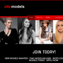 Elle Models London