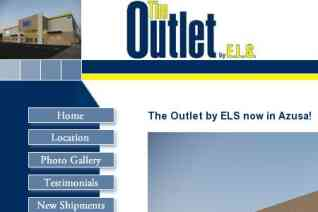 ELS Outlet Monrovia reviews and complaints
