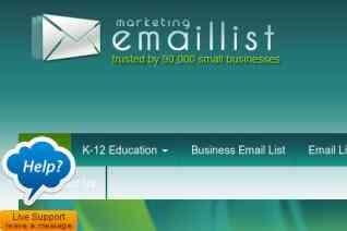 Emaillistus reviews and complaints