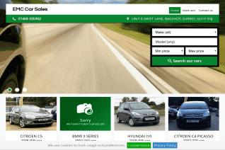 Emc Car Sales reviews and complaints