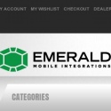 Emerald Integrations