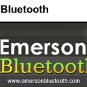 Emerson Bluetooth reviews and complaints