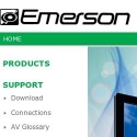 Emerson Electronics reviews and complaints