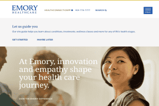 Emory Healthcare reviews and complaints