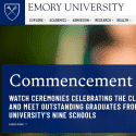 Emory University reviews and complaints