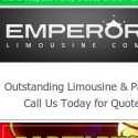 Emperor Limousine reviews and complaints