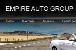 Empire Auto Group reviews and complaints