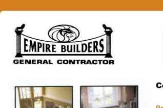 EMPIRE BUILDERS reviews and complaints