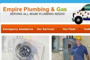 Empire Plumbing reviews and complaints