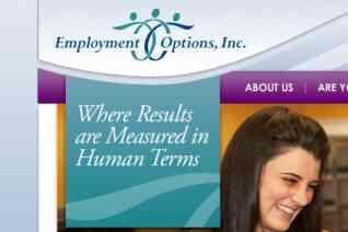 Employment Options reviews and complaints