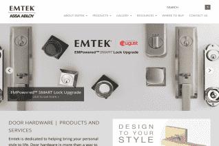 Emtek reviews and complaints