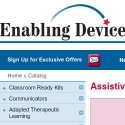 Enabling Devices