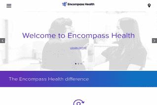 Encompass Health reviews and complaints