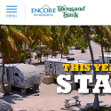 Encore Rv Resorts reviews and complaints