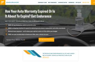 Endurance Warranty Services reviews and complaints