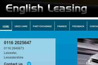 English Leasing reviews and complaints