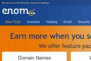 ENOM reviews and complaints
