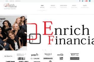 Enrich Financial reviews and complaints