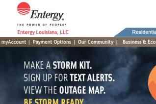 Entergy Louisiana reviews and complaints