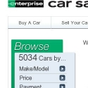 Enterprise Car Sales reviews and complaints