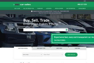 Enterprise Car Sales reviews and complaints
