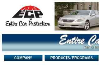 Entire Car Protection reviews and complaints