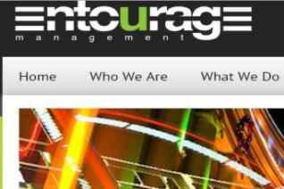 Entourage Management reviews and complaints