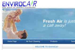 Envirocair reviews and complaints