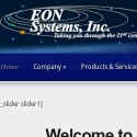 EON Systems