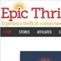 Epic Thrift Store reviews and complaints