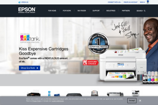 Epson reviews and complaints