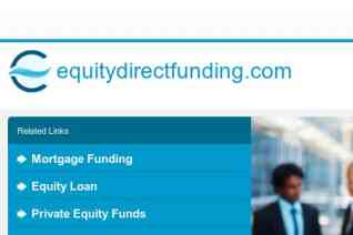 Equity Direct Funding reviews and complaints