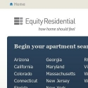 Equity Residential reviews and complaints