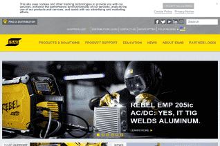 ESAB reviews and complaints