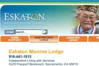 Eskaton Monroe Lodge reviews and complaints