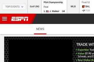 ESPN reviews and complaints