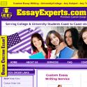 Essay Experts