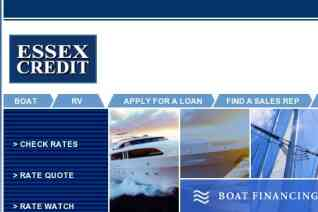 Essex Credit reviews and complaints