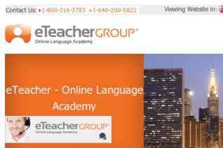 Eteacher Group reviews and complaints