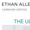 Ethan Allen reviews and complaints