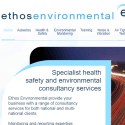 Ethos Environmental reviews and complaints