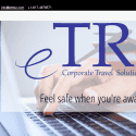 Etr Corporate Travel Solutions
