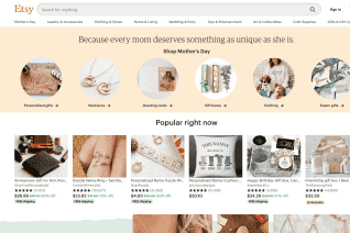 Etsy reviews and complaints